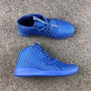 Nike Shoes - Nike Jordan Eclipse Chukka Blue Men s Size 11 18abdd0ee